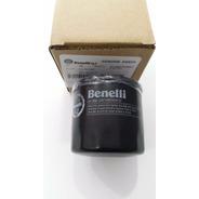 Filtro Aceite Original Benelli Tnt 300 600 600gt Trk 502 Md!