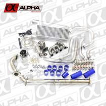Turbo Kit T3 Honda Civic 01-05 D17 Rev9 Power