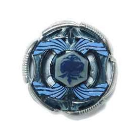 Beyblade Metal Fusion Raro Bb-82 Grand Ketos Wd145rs