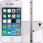 Iphone 4 8gb Original Anatel+nf+garantia+capa+película Vidro