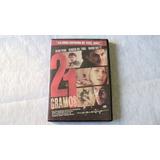 21 Gramos Pelicula Original Dvd Mexico Universal 2004