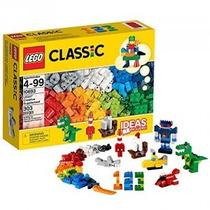 Lego Clasico Creativo 10693 Original, 303 Piezas