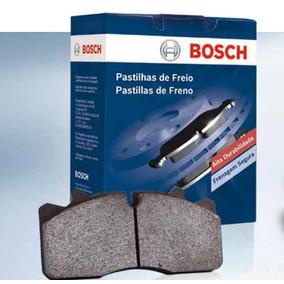 Pastilha Freio Diant. Tras. Bosch Honda New Civic E Civic