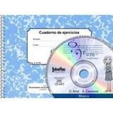 Pentagrama Escolar 3 - Cd + Cuaderno De Ejercic Envío Gratis