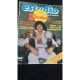 Estadio N° 1957 11 De Febrero De 1981 Elias Figueroa