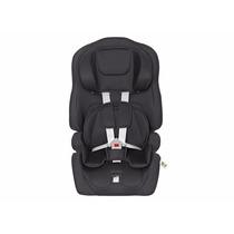 Cadeira P/ Carro Cadeirinha Assento 09-36kg Preto.tutti Baby