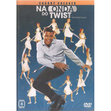 Dvd Na Onda Do Twist - Chubby Checker, The Marcels Clay Cole