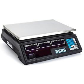 Balança Eletronica Digital 40kg Alta Precisão Com Garantia