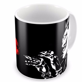 Caneca De Animes - Ryukk - Death Note