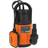 Bomba Eléctrica Sumergible Para Agua Limpia 1/2 Hp Cod:12601