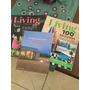 20 Revistas De Decoracion Living + Importadas