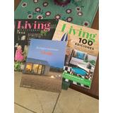 20 Revistas De Decoracion Living ( Junio 17 ) + Importadas.