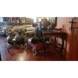 Auto Antiguo Patito Juguete A Pedal