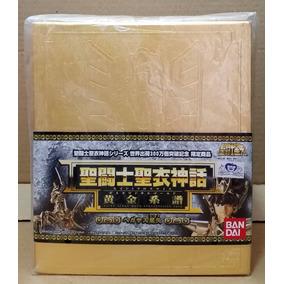 Tk0 Toy Cavaleiros Zodíaco Cloth Myth Pegasus Seiya 24k Gold