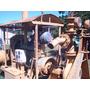 Motobomba Motor Conjunto Para Irrigação Diesel .bomba Dagua