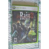 Vampire Rain Para Xbox 360