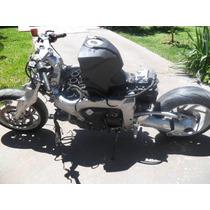 Sucata De Moto Para Peças Da Bmw K1200s Modelo 2006 Até 2006