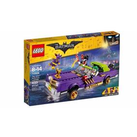 Lego 70906 The Batman Movie O Extravagante Lowrider Coringa