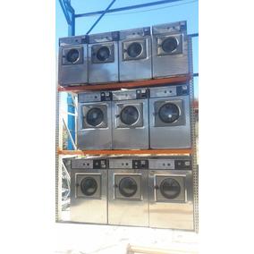 Lavadoras Y Secadoras Industriales