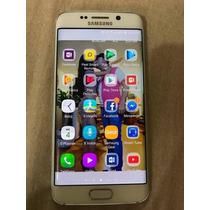Samsung S6 Edge 32gb Telcel Movistar Unefon Nextel Iusacell