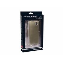 Metal Case Nintendo Dsi Xl