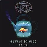 Cd Fish ( Ex Marillion)