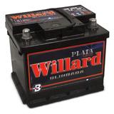 Bateria Auto Willard Ub450 12x45 Ecosport Xlt 1.6 / 2.0