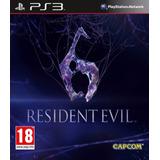 Resident Evil 6 Complete Edition Playstation 3 Digital