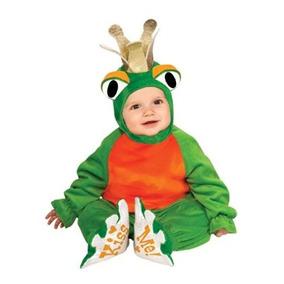 Disfraz Para Niño Príncipe De Vestuario Romper Traje Mimosa
