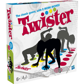 Twister Hasbro 98831