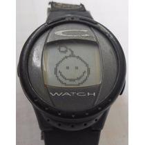 Relógio C-watch Trendmasters 1993 Funciona Sem Som Peido Pum