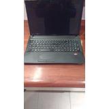 Laptop Lenovo Ideapad N586 Amd A6 4gb Ram