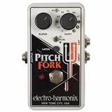 Pedal Electro Harmonix Pitch Fork