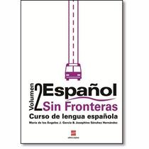 Livro Espanhol Sin Fronteras Vol 2 Editora: Scipione