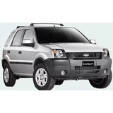 Manual Taller Diagramas Electricos Ford Ecosport 2004-2007
