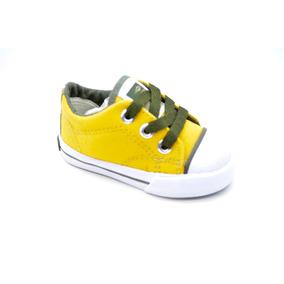 5d17aa2c5 converse amarillas bebe