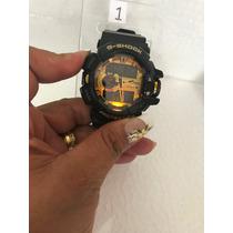 Relógio Camuflado Importado Masculino Lindo Escolha Mod