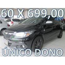 Chevrolet Onix Lt Seleção Completo Entrada+60 X 699,00 Fixas
