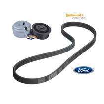 Kit Correia Alternador + Tensor Ford Ranger 4.0 12v V6 94/02