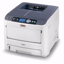 Impressora Oki C610 Laser Color