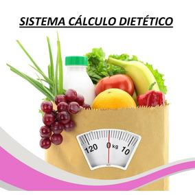 Sistema De Nutrición, Libros Dietéticos, Dietas.