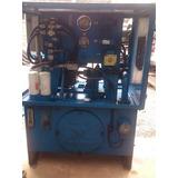 Unidade Hidraulica 250 Litros Usada Rexroth