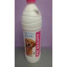 Detergente Con Cloro Para Perros Y Gatos 800ml.