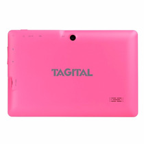 Funda Tagital® T7x 7 Quad Core Android 4.4 Tablet Pc Kitkat