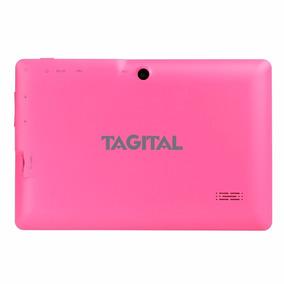 Funda Tagital® T7x 7 Quad Core Android 4.4 Tablet Pc Kitkat