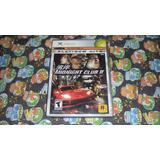 Midnight Club 2 Xbox Clasico Primera Generacion