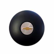 Calota Centro Roda Ferro Coquinho Gm Pr Fosco 01011183gpr