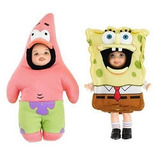 Barbie Kelly & Tommy Bob Esponja & Patrick Star Collector