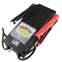 Teste De Bateria E Alternador Voltímetro 6 À 12v