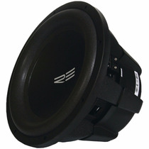 Subwoofer Re - Sex10d4-10 , 600wrms, Bobina Dupla